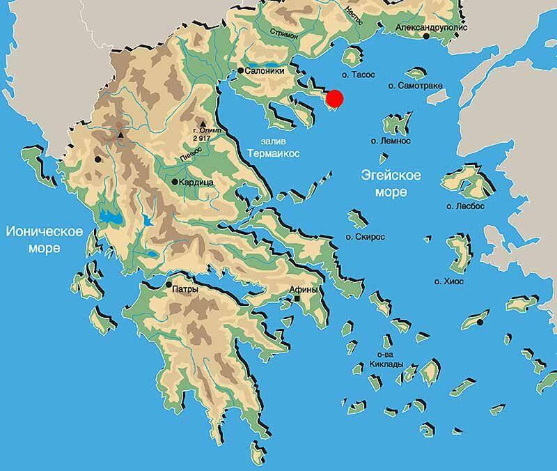 Гора Афон в Греции: где находится, как добраться, фото, отзывы туристов