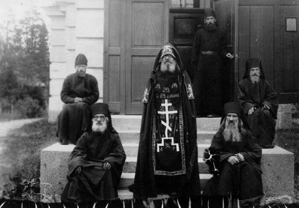 великая схима в православии
