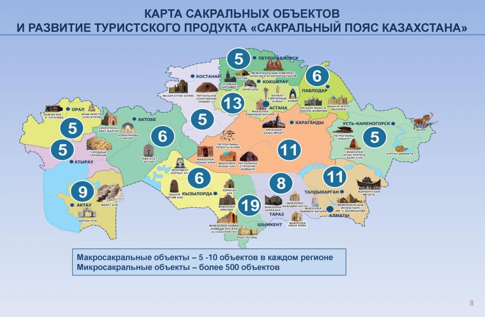святые места казахстана исцеляющие людей