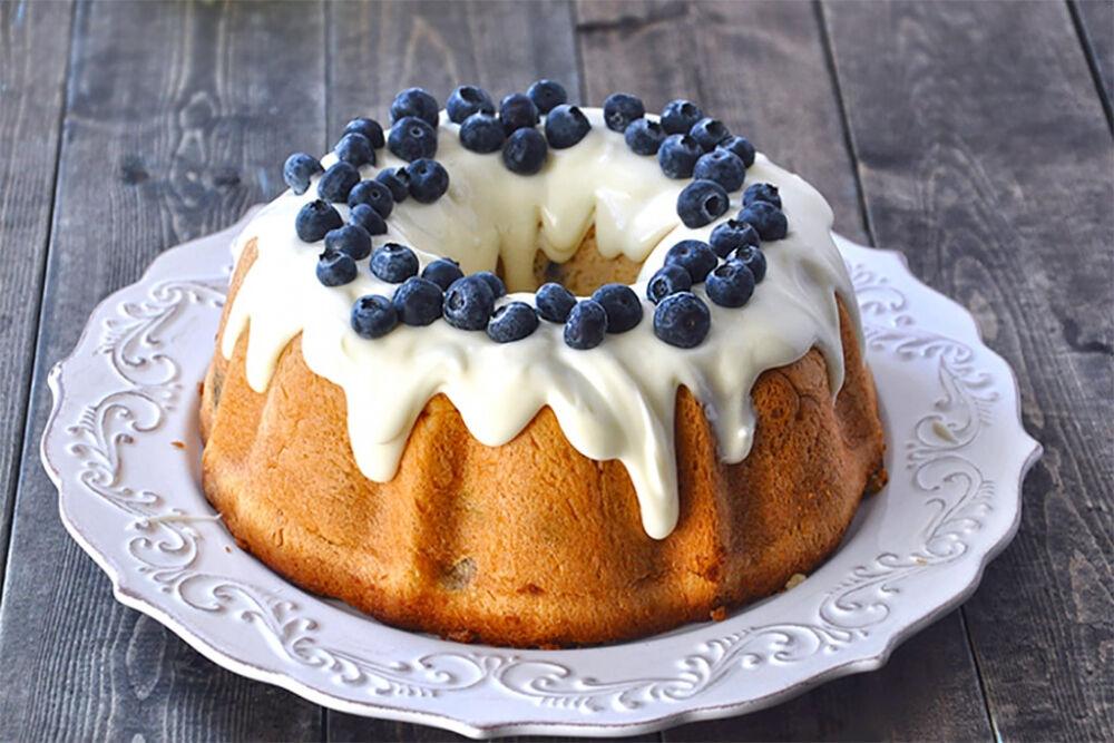 Рецепт кекса – 10 советов как сделать самый вкусный кекс — way2day.com