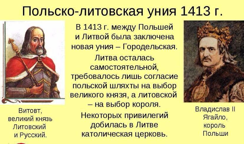 Презентация Москва и Литва на рубеже XIV – XV вв. - скачать бесплатно