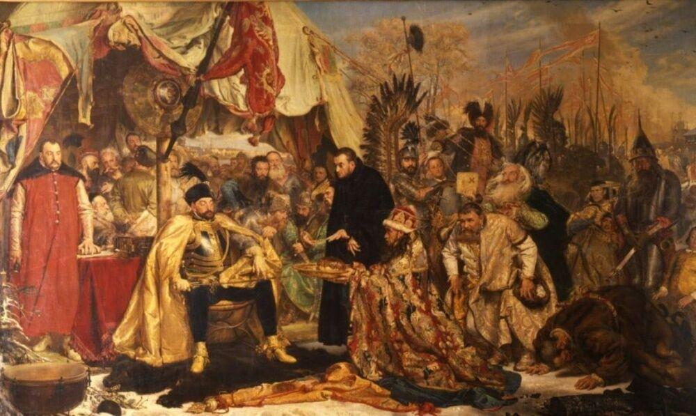 Чем явилась для Западной Руси уния — Фонд Стратегической Культуры