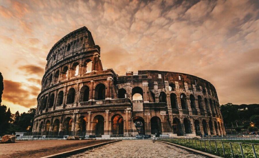 Колизей (Рим) - подробное описание с фото
