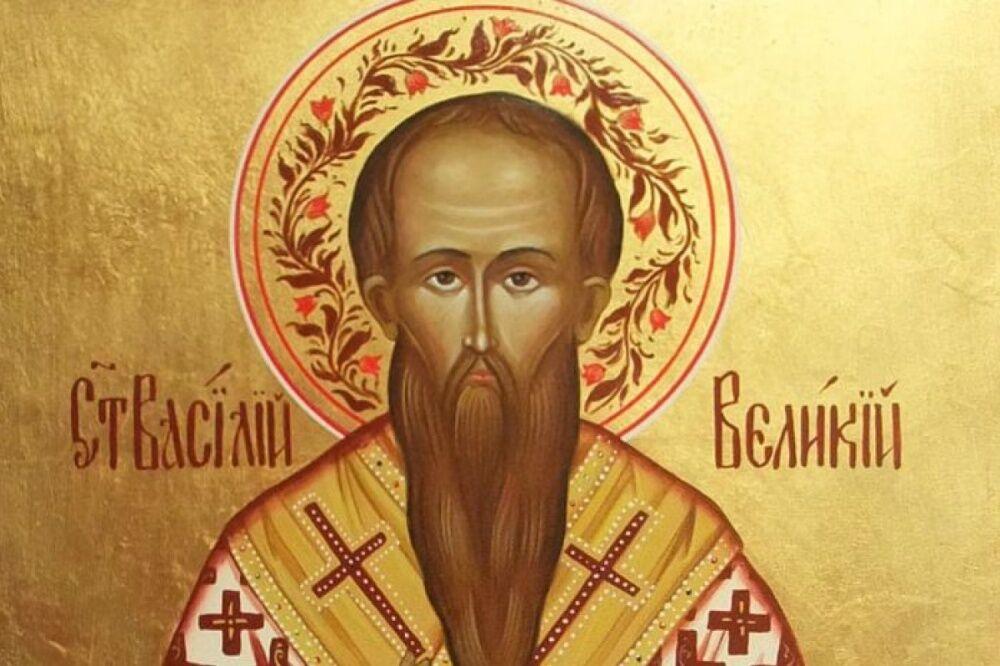 Кем был святой Василий Великий: история праздника 14 января. Politeka