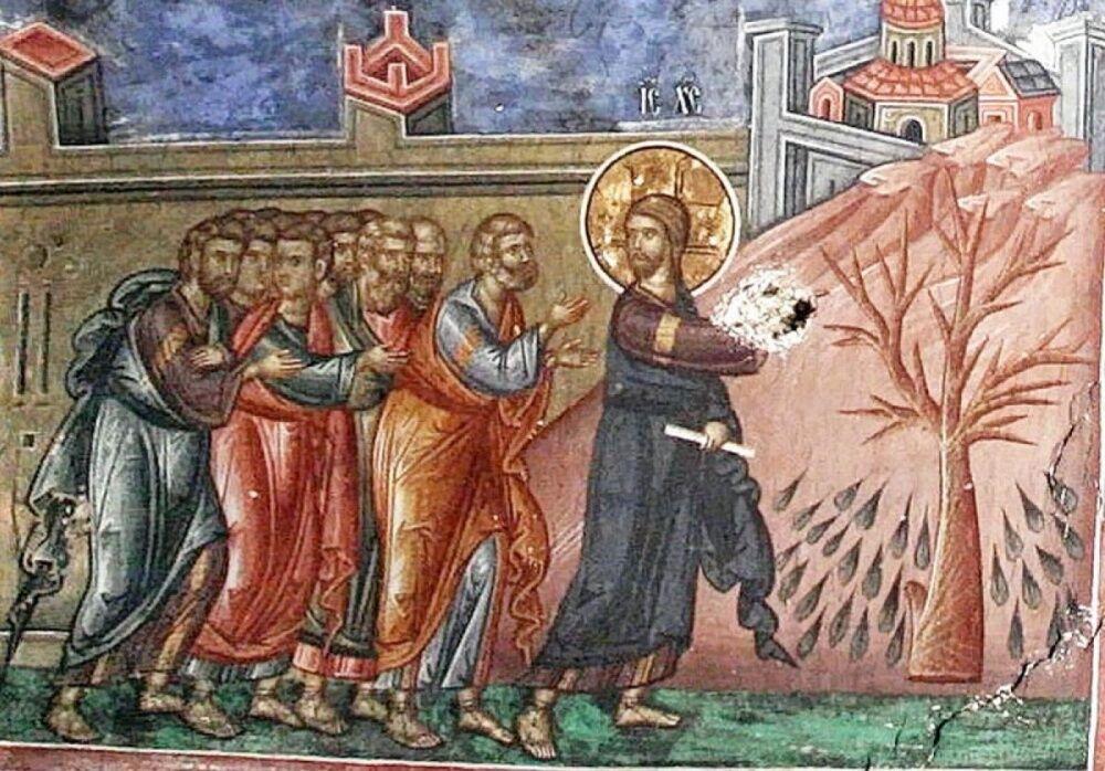 Первый день Страстной семдницы: значение Великого Понедельника-2017 ...