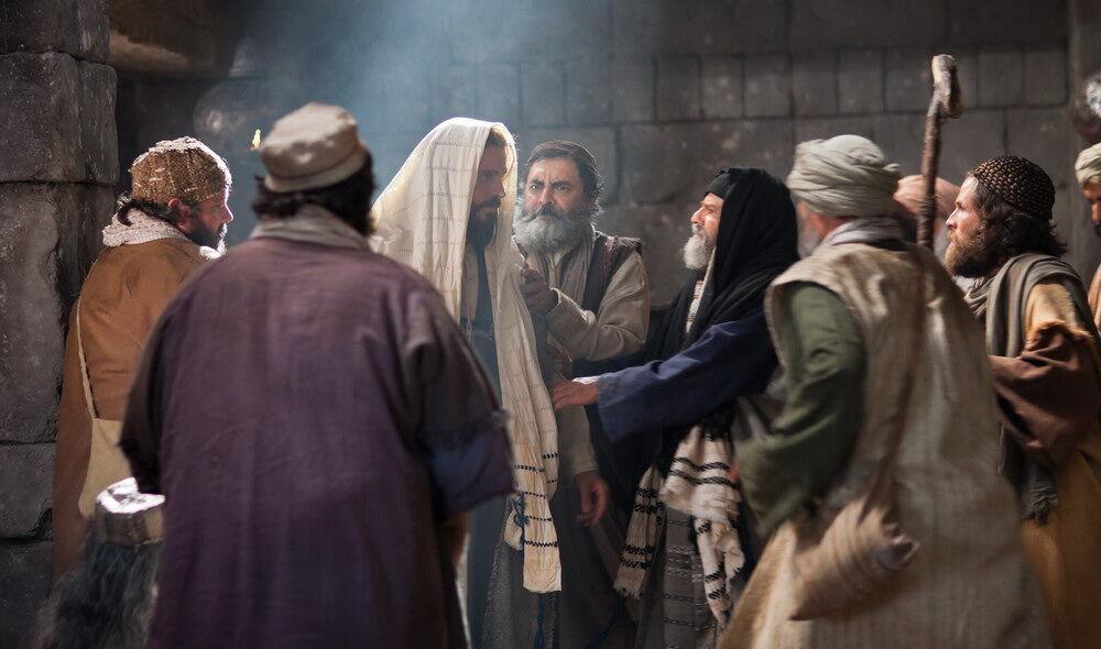 Мессия в Танахе