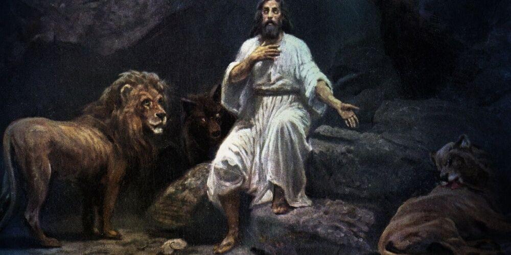 Как умер пророк Даниил - что говорит Библия?