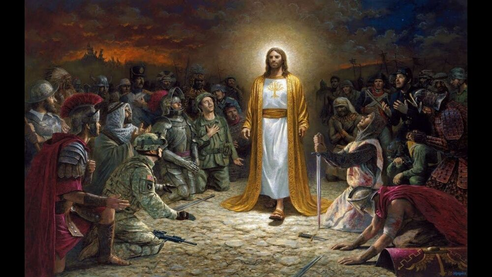 когда будет второе пришествие иисуса христа на землю