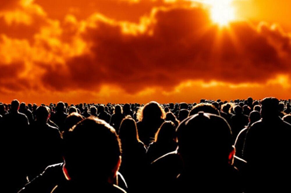 Выжившие после Конца света | islam.ru