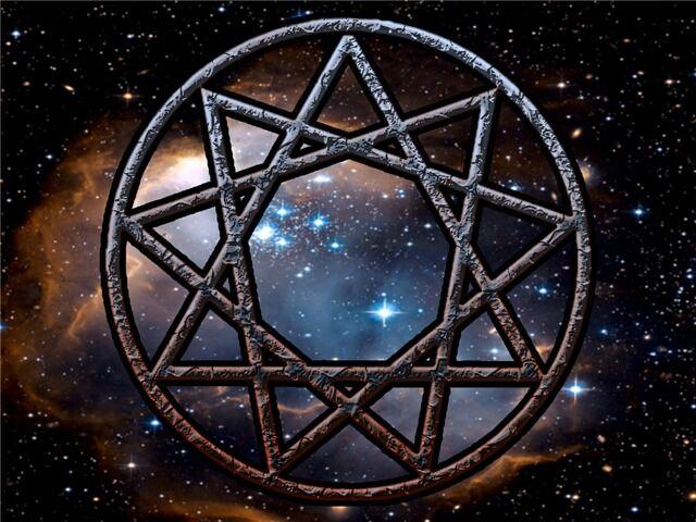 Бог Ингль и Звезда Инглии — Уникальная целительная система Жива