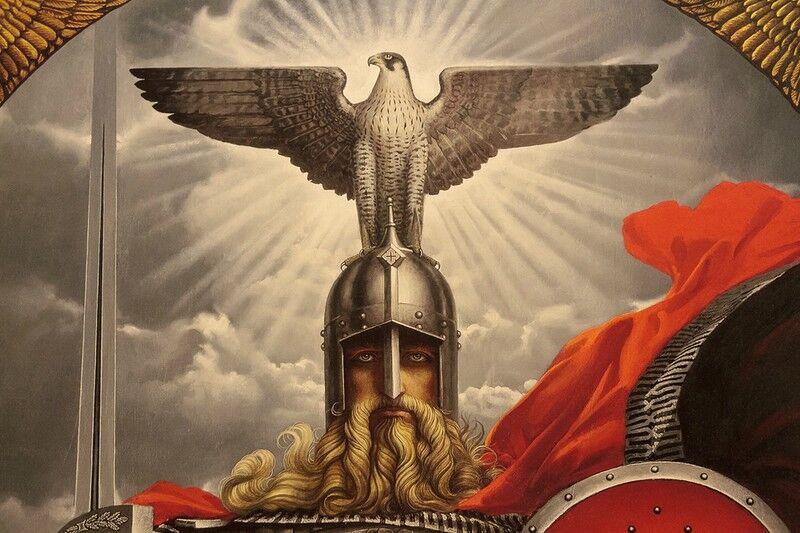 бог солнца у славян ярило