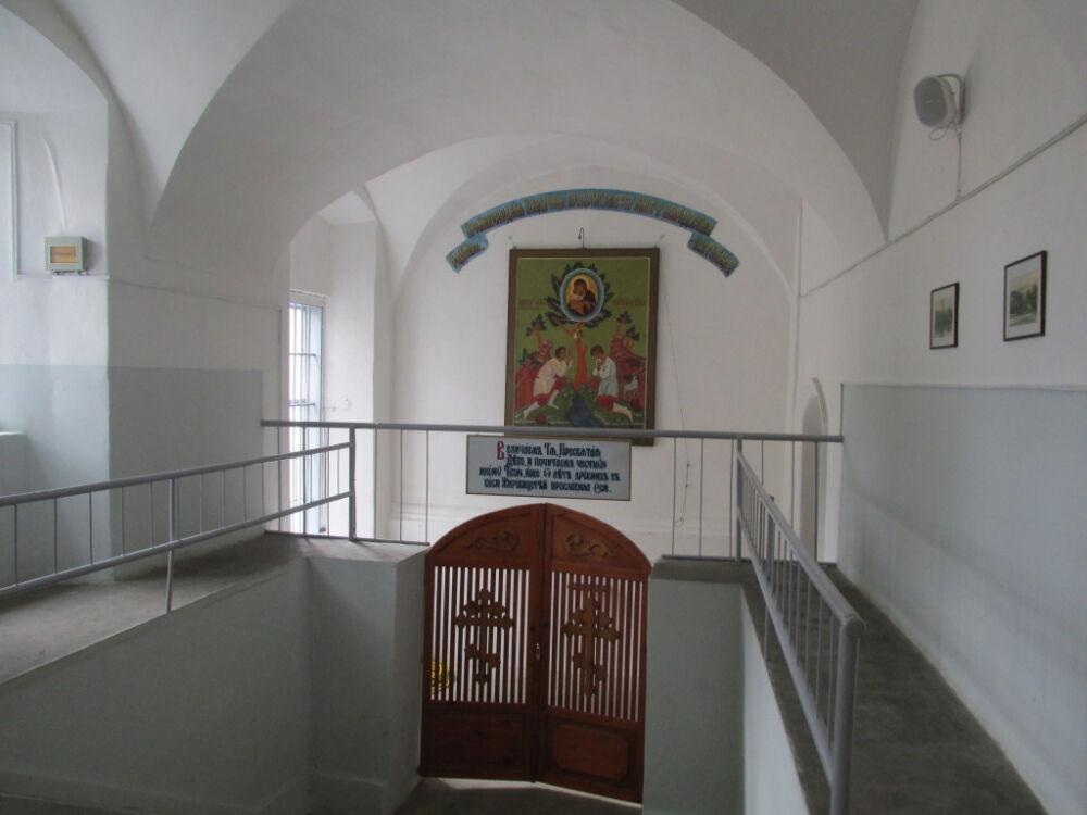 Паломническая поездка в Жировичский мужской монастырь   Приход храма ...