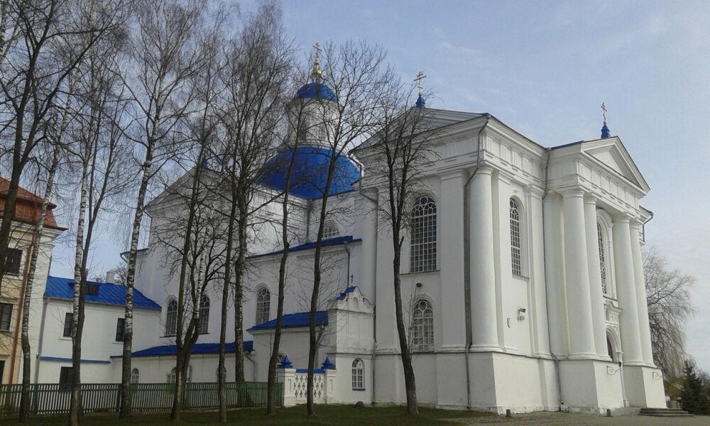 Паломническая поездка прихожан Покровского собора: Великая Кракотка ...