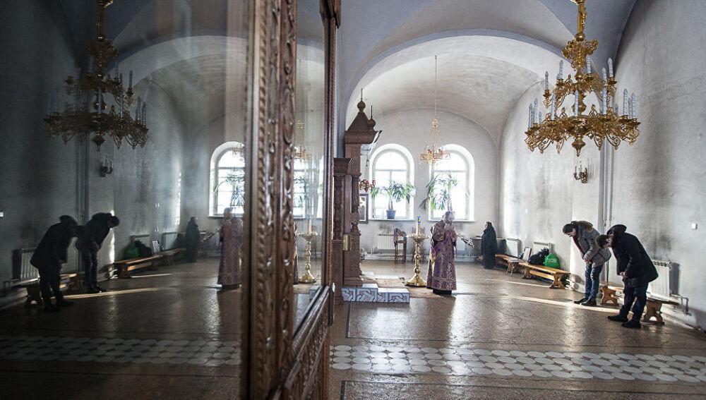 Монастырь за колючей проволокой: как выжить монаху в воинской части ...