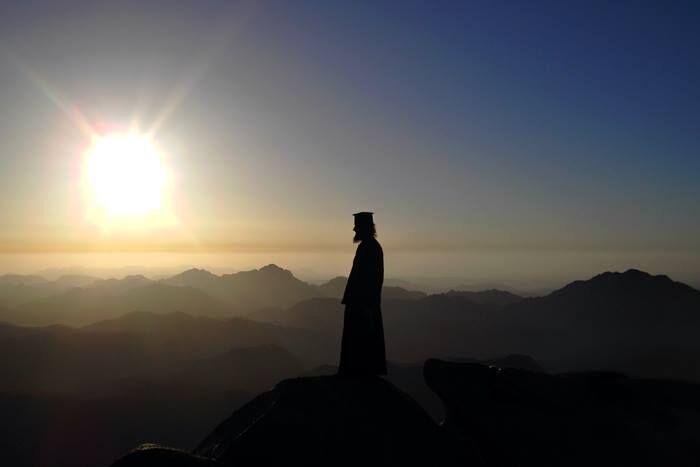 Афонский старец Иоанн: монах с Буковины, который всю жизнь держал ...
