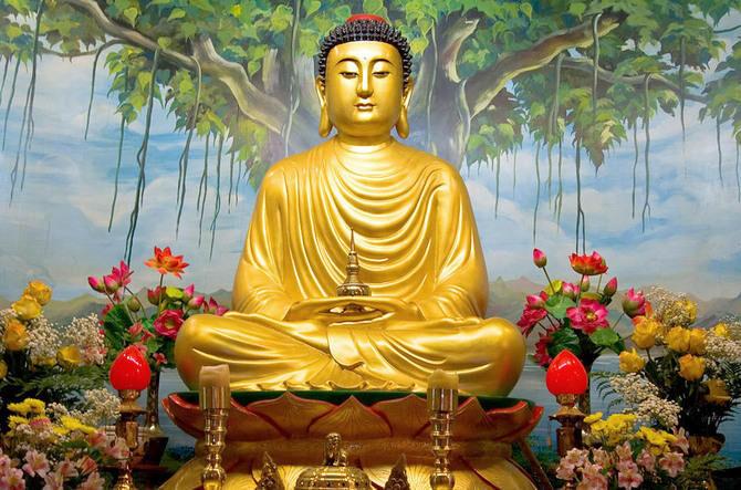 Сиддхартха Гаутама